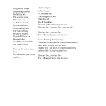 Save My Love Lyrics by The Sullied
